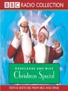 Morecambe and Wise Christmas Special (MP3)